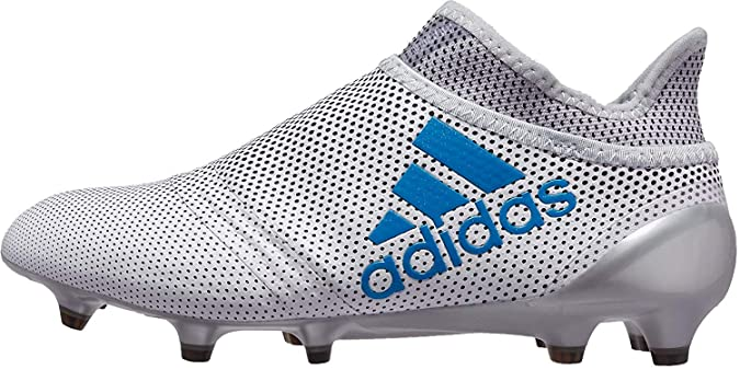 sports shoes a2ba8 503af Amazon.com  adidas Youth X 17+ Purespeed Soccer Cleats  Socc