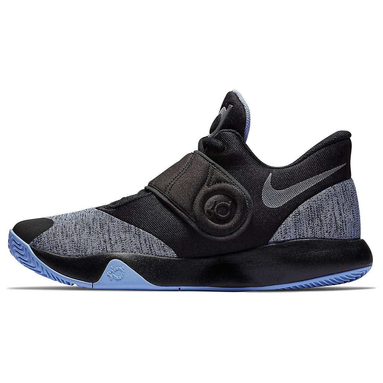 Buy Nike Men's Kd Trey 5 Vi Black/MTLC
