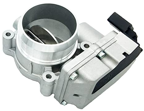 Okay Motor Inyección De Combustible Del Acelerador cuerpo para Q7 VW Touareg 3.0L Diesel TDI