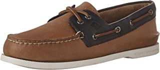 Sperry A/O 2 Eye, Chaussures bateau homme 195214