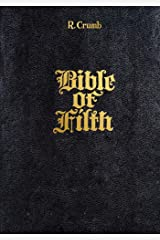 R. Crumb: Bible of Filth Hardcover