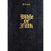 Robert Crumb: bible of filth