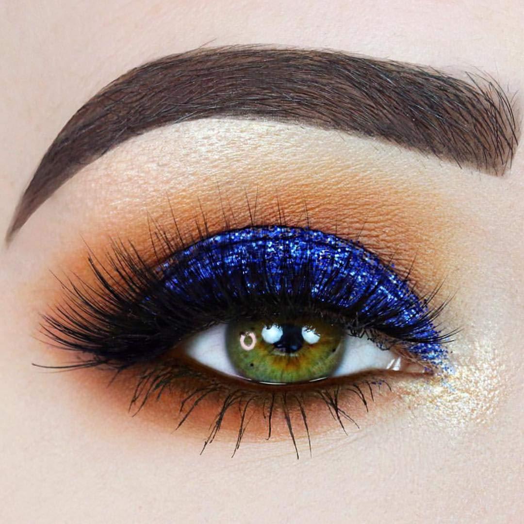 La Splash Cosmetics Eyeshadow Loose Glitter Crystallized Glitter Whiskey Sour Jon Davler Inc Christmas Gift Ideas