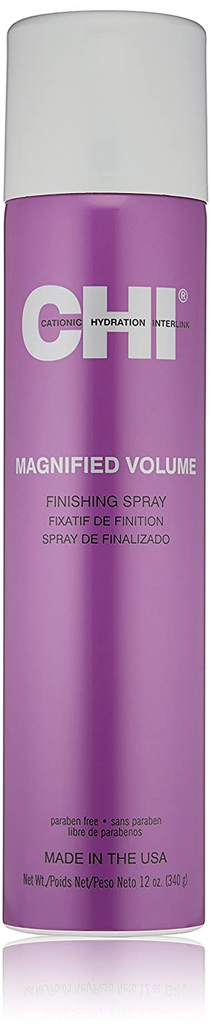 Farouk Chi Magnified Volume Spray de Finalizado - 340 ml CHI5610