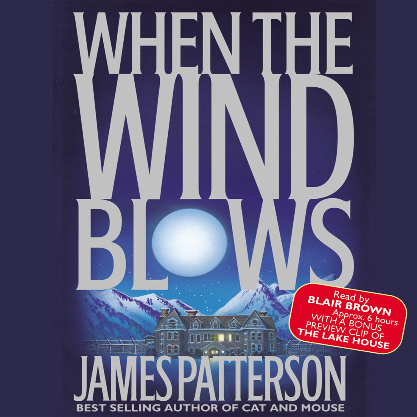 When the Wind Blows by Hachette Audio (Image #1)