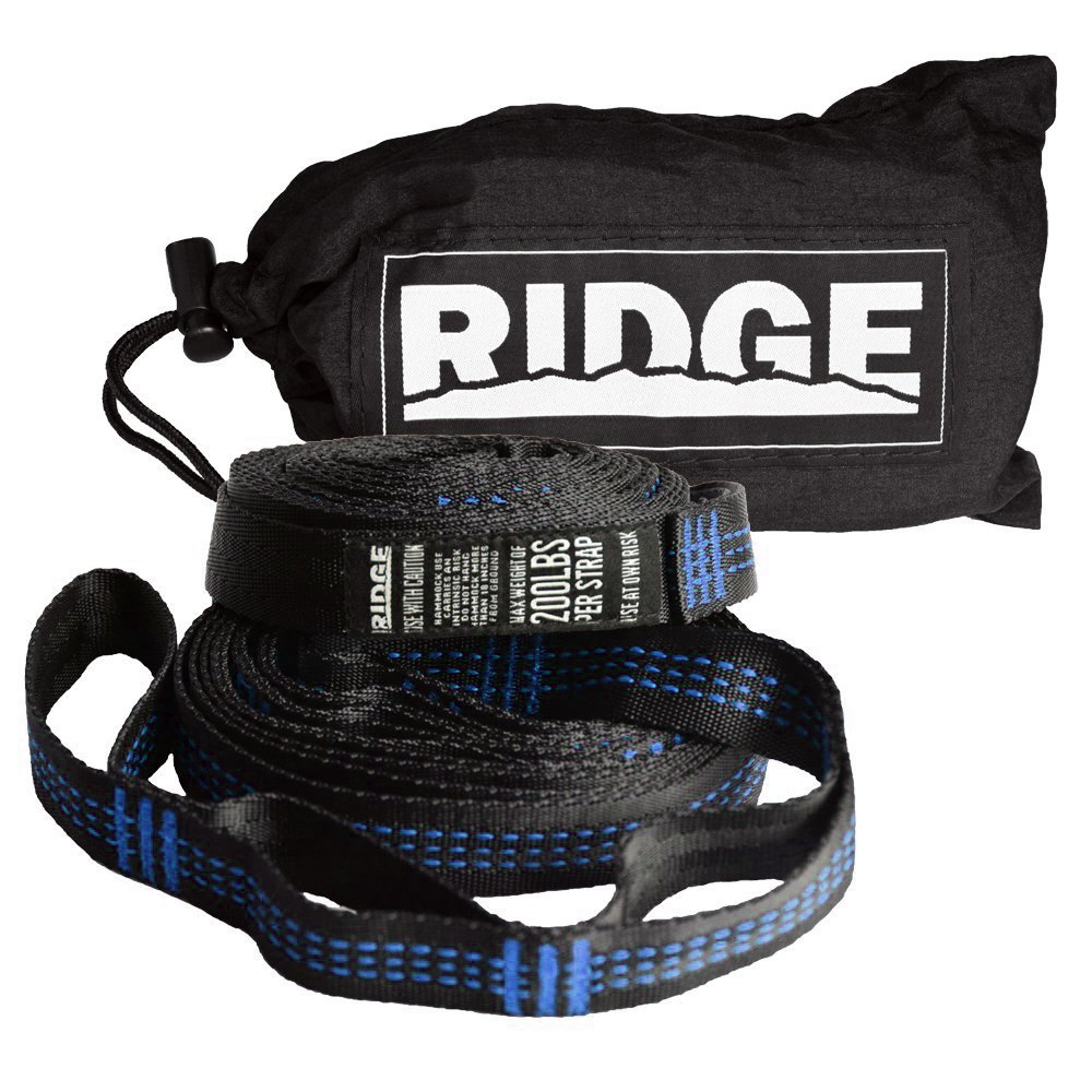 Heavy Duty and Long Lasting Lightweight and Easy to Use Best Camping Hammock Straps Wont Damage Trees Hang Any Hammock Tree Straps That Are Quick and Easy
