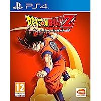 PS4 DRAGON BALL Z KAKAROT (R2) PEGI ENG STD (PS4)