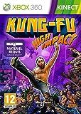 Kung-fu high impact (jeu Kinect)