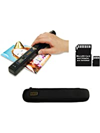 Business card scanners shop amazon vupoint magic wand portable scanner colourmoves Image collections