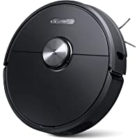 Roborock S6 Robotic Vacuum Cleaner and Mop with Adaptive Routing