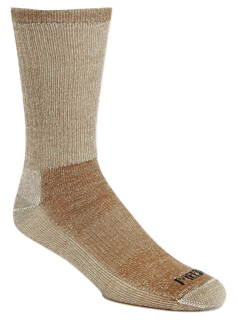 Super-wool Hiker GX Merino Wool Hiking Socks 3 Pairs
