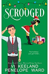 Scrooged Kindle Edition