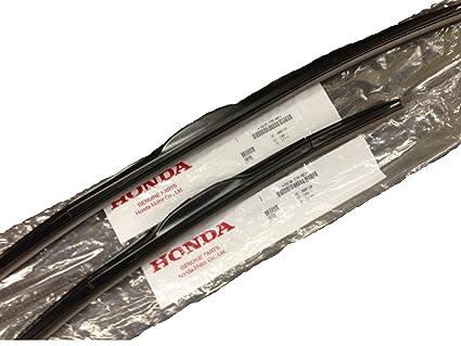 Genuine OEM Honda Accord Wiper Blades