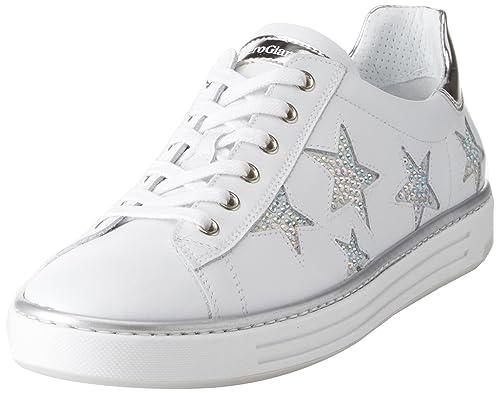 Nero Giardini Skipper Sneaker Donna  Amazon.it  Scarpe e borse cd312fb5b31
