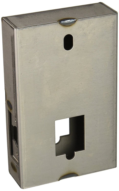 GB2500 Keyless Mechanical Digital Door Lock Gate Box for 2000 and 3000 Series Mechanical Combination Locks