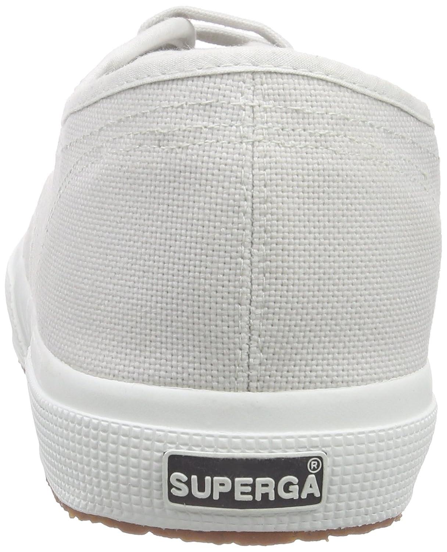 Superga Unisex-Erwachsene 2750 Cotu Classic Low-Top rot 38 38 38 EU  f7f211