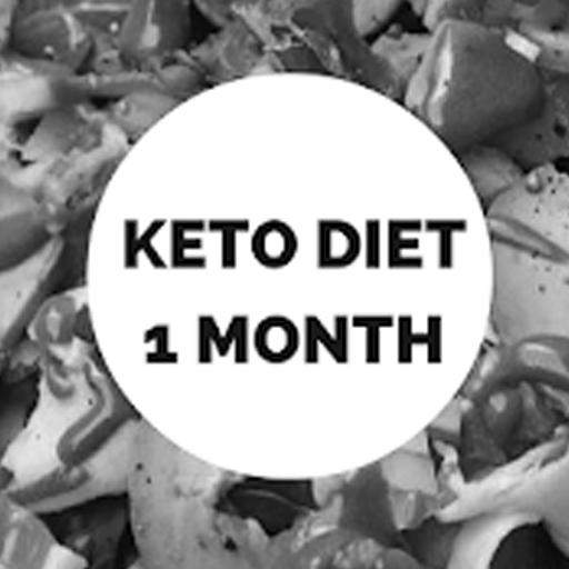 (Keto Diet Plan)