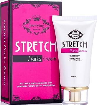 Amazon.com : Stretch Mark Remover Cream - Safe Stretch Marks ...