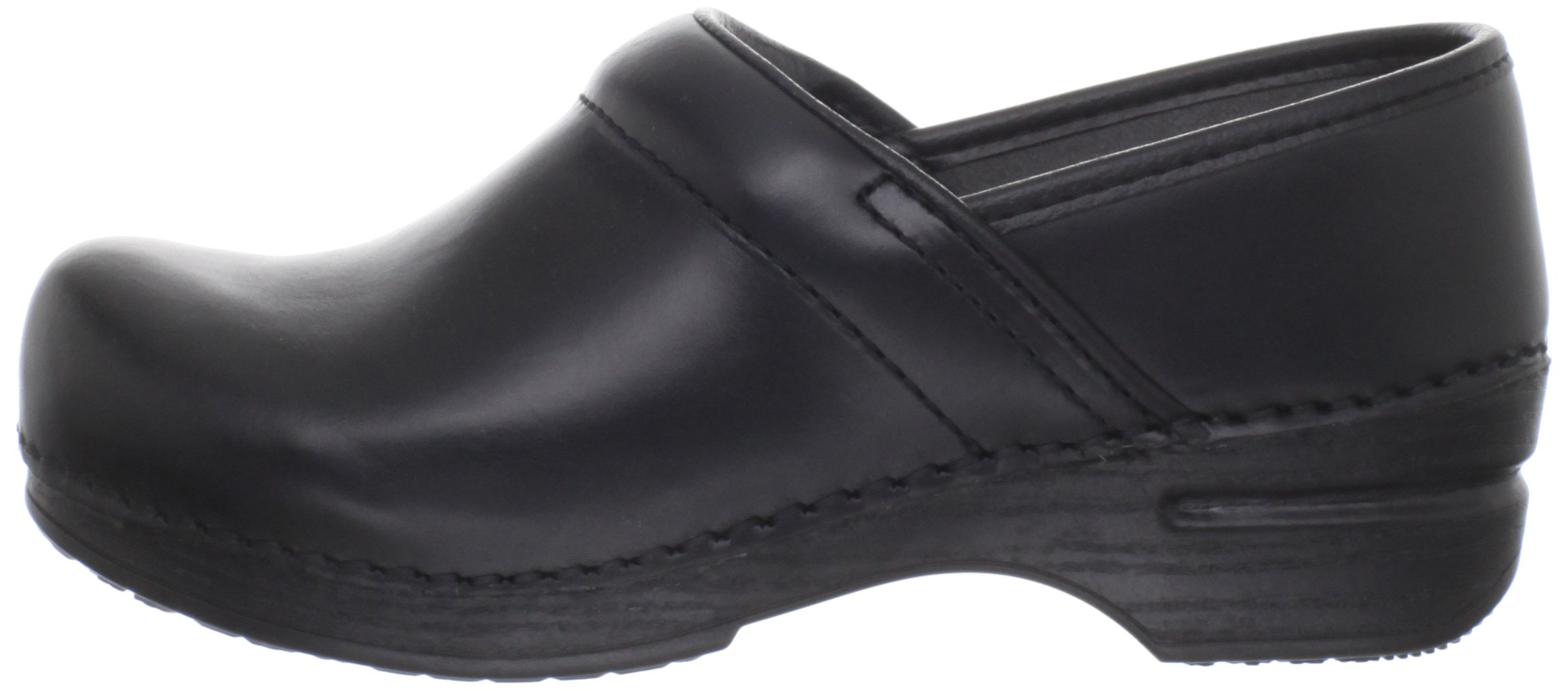 Dansko Women's Pro XP Clog,Ebony,35 EU/4.5-5 M US by Dansko (Image #5)