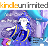 Oliver and Jumpy, Volume 3