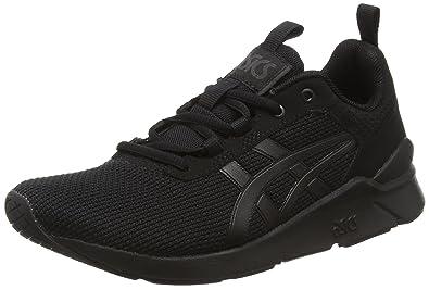 Chaussures De Running Asics Gel Lyte Runner Noir Homme Online :