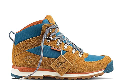 82606f33e60d Timberland x The Hundreds Limited Edition Men s GT Scramble Mid ...