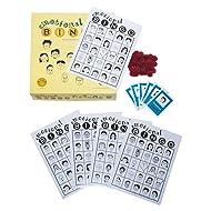 Emotional Bingo for Children