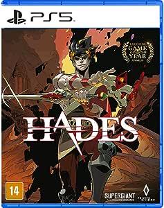 Hades - Playstation 5