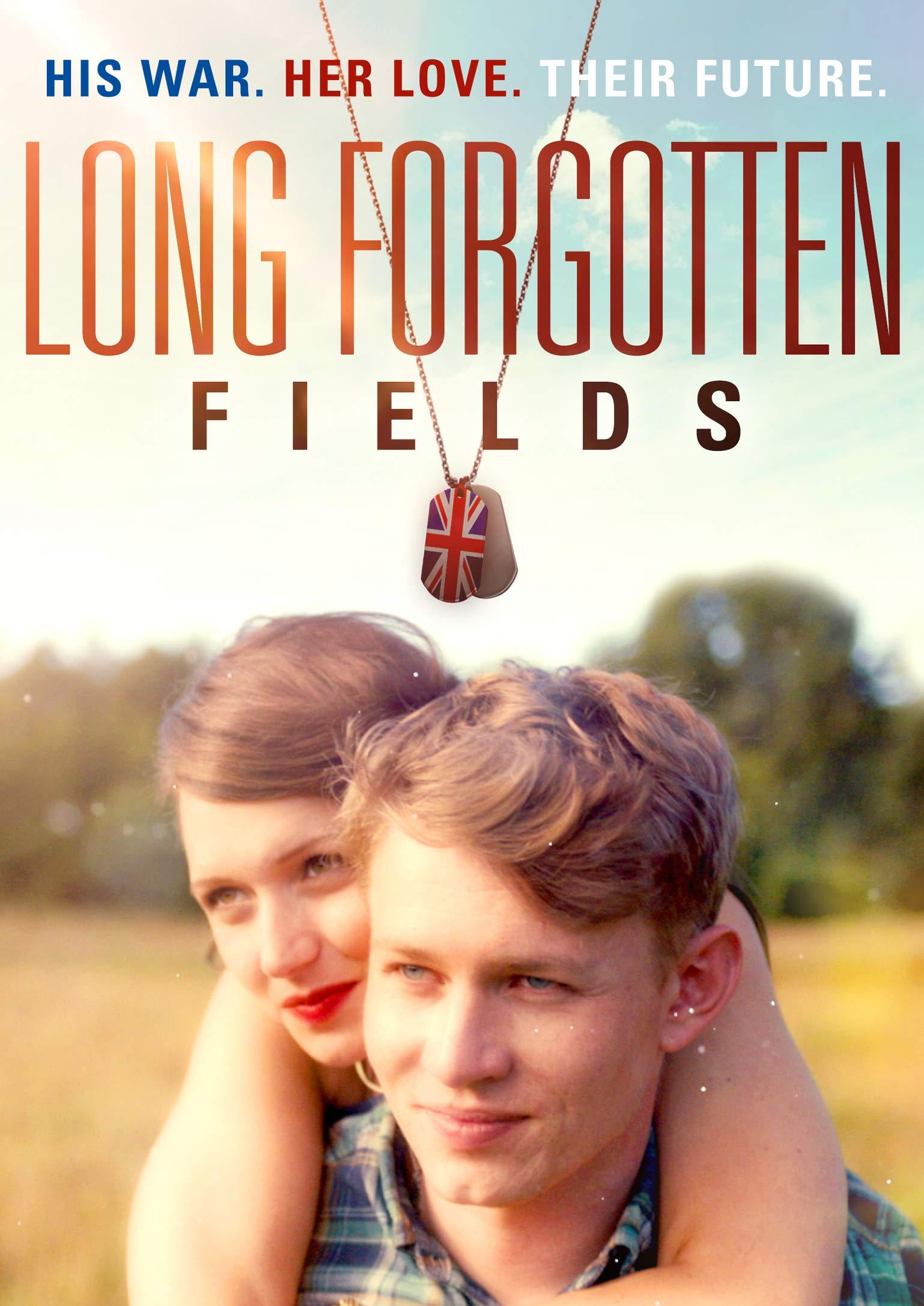 DVD : Long Forgotten Fields (DVD)