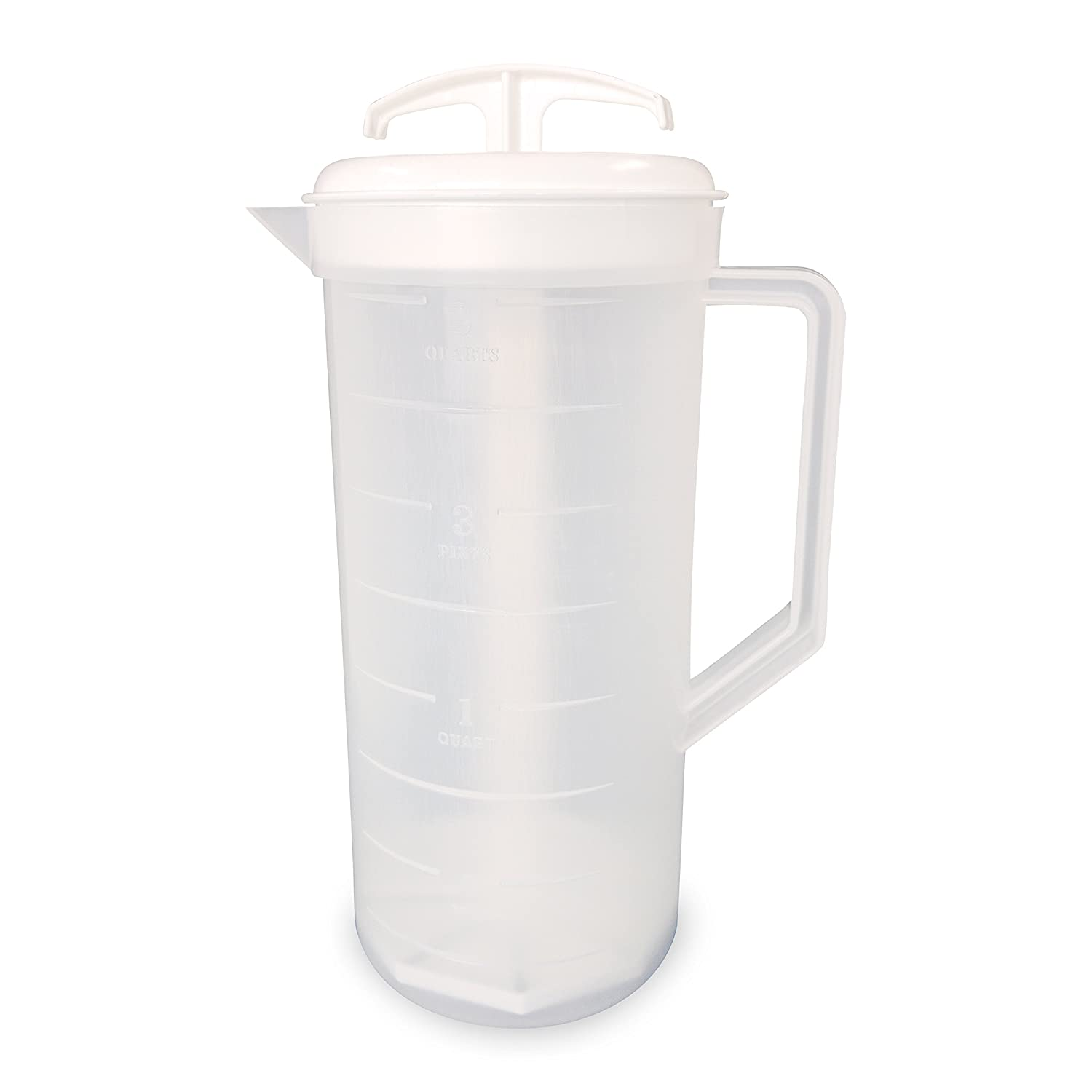 Augason Farms 2 quart Beverage Mixing Pitcher 6-21063