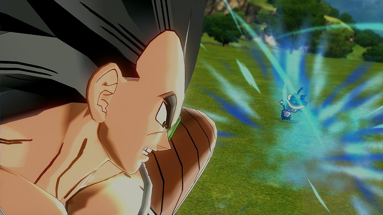 Amazon.com: Dragon Ball Xenoverse - PlayStation 3: Bandai ...