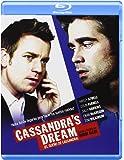 El Sueño De Cassandra [Blu-ray]