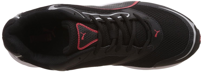 Puma Men's Aron Ind. Ind Aron Puma Hombres. Black Running Shoes Zapatillas De Deporte Negras zhZyuHCCg