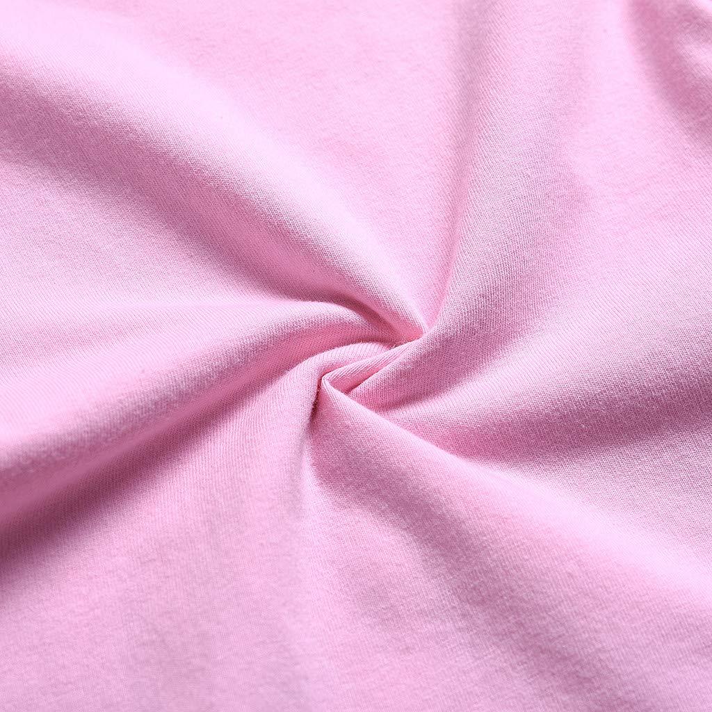 Perman Short Sleeve Easter Cartoon Rabbit Letter Print Baby Boys Girls Clothes Set Cute 2PC T-Shirt Pants Outfit