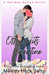 Off-Limits Valentine: A Holiday Series Closed-Door Contemporary Romance (The Holiday Series Book 2) Kindle Edition
