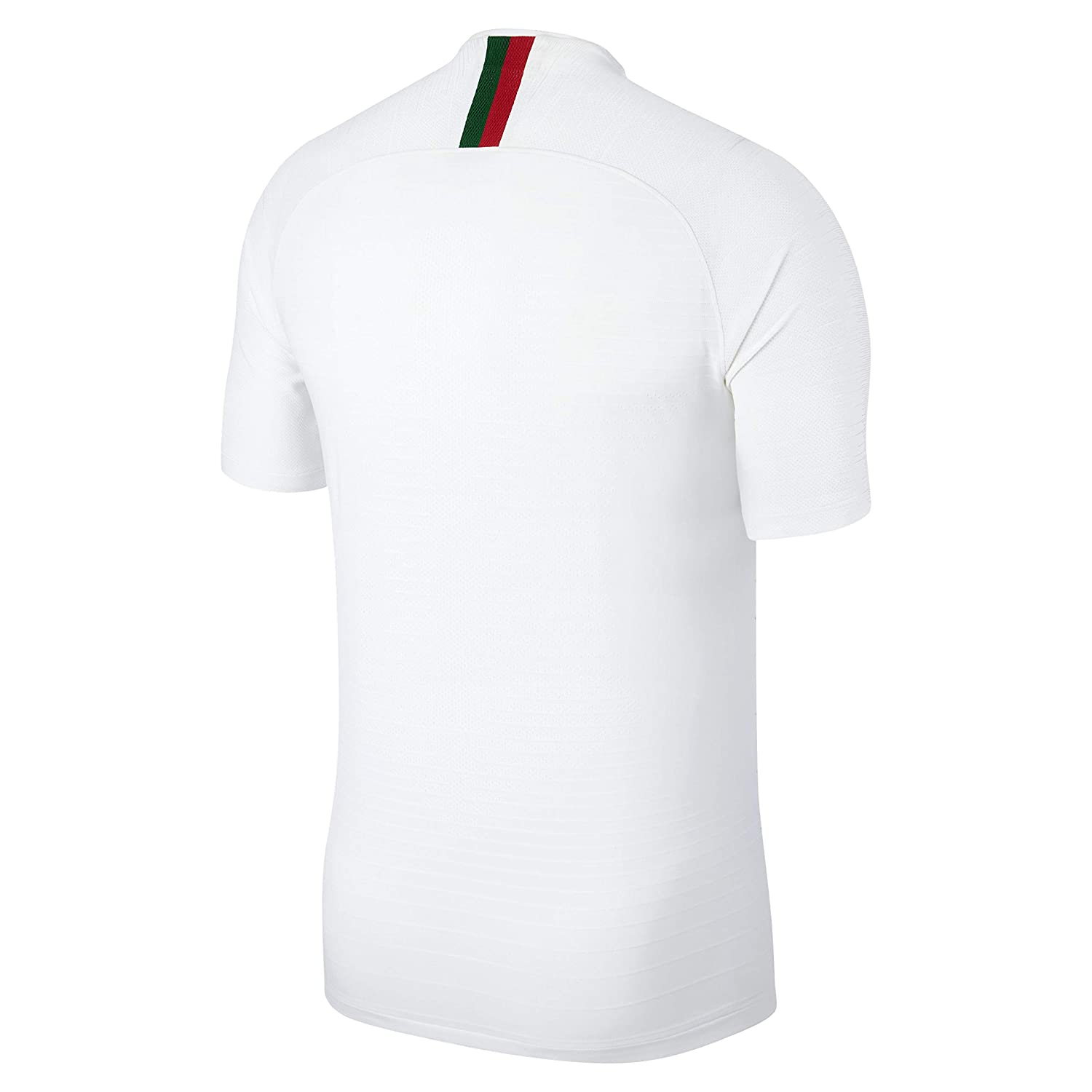 a5cacdabd89 Amazon.com   Nike 2018-2019 Portugal Away Vapor Match Football Soccer T-Shirt  Jersey   Clothing