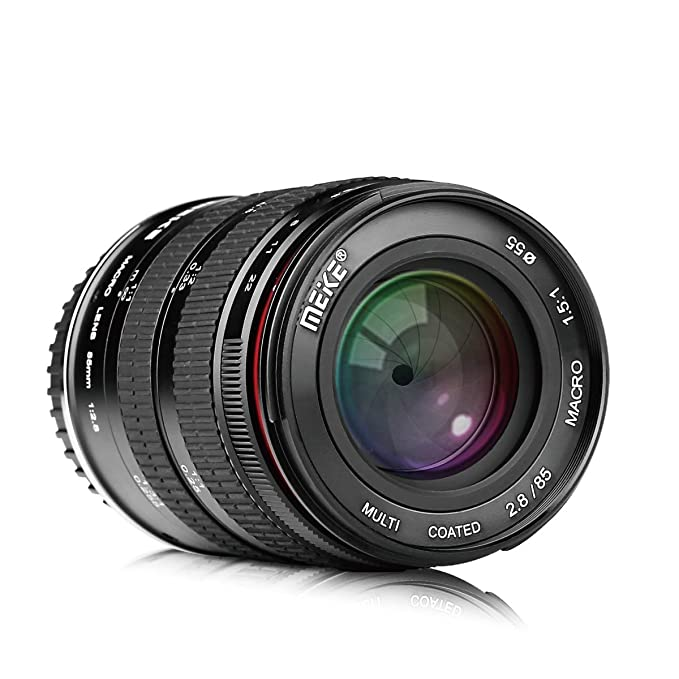The 8 best portrait lens for canon 650d