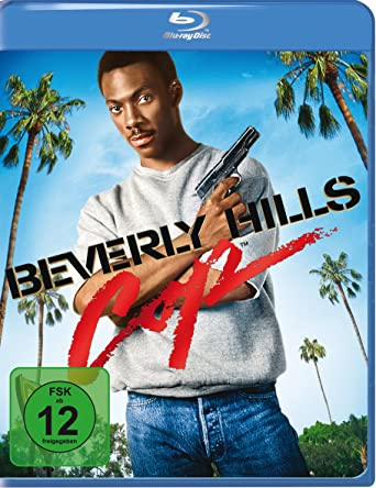 Image Unavailable Image Not Available For Color Beverly Hills Cop 1