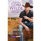 Cowboy Protector (Cowboy Confidential)