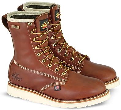 5c08c5591fd Thorogood Men's American Heritage 8