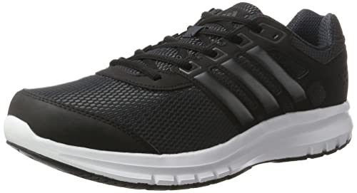 Adidas Duramo lite, Zapatillas de Running Hombre, Gris (Dark Grey/Night  Metallic
