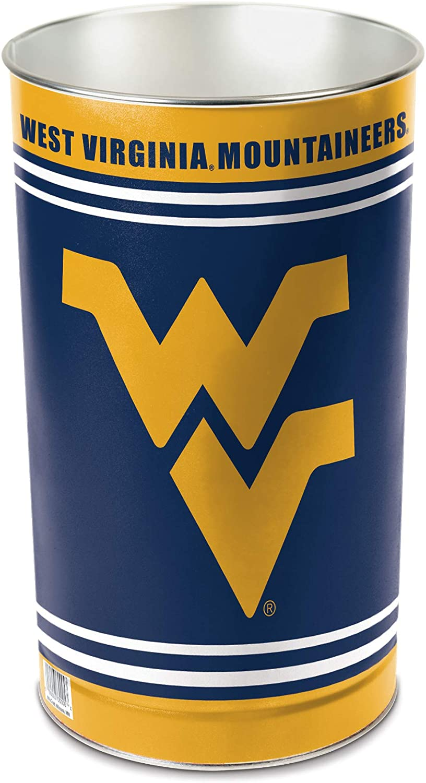 WinCraft Team Effort NCAA Wastebasket