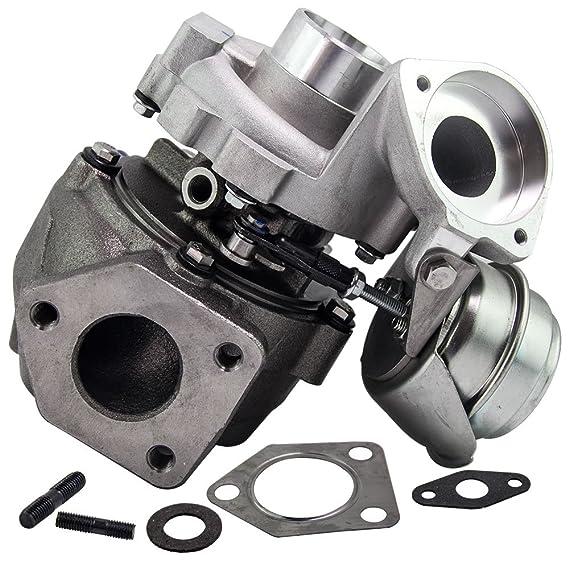 Amazon.com: 717478/750431 For BMW 320D E46 / BMW X3 2.0 D M47TU 150HP GT1749V Turbin charger: Automotive