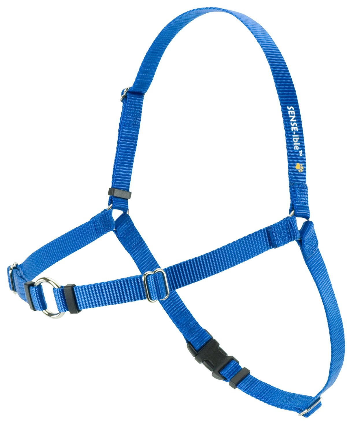 Sense Ible No Pull Dog Harness Red Medium By Softouch Rib Clip Wiring Pet Halter Harnesses Supplies