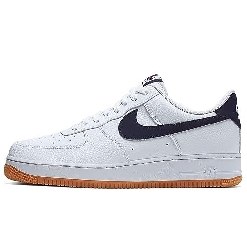 De 1 Basketball Air Force Homme 07 Nike 2Chaussures zqSpMUV