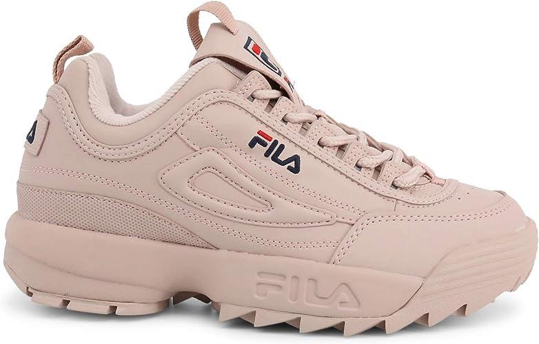 Fila Women's Disruptor Low Wmn 1010302 71p Top Sneakers