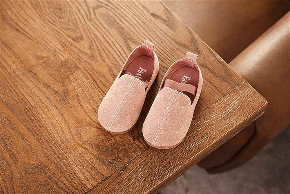 SUNNY Store Grilss Slip On Mocassin Penny Loafer Flat Shoe