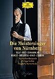 Richard Wagner - Die Meistersinger Von Nurnberg (2 Dvd)