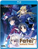 Fate / Kaleid Liner: Complete Collection [Blu-ray]