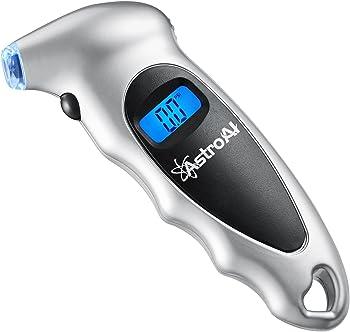 AstroAI Digital Tire Pressure Gauge 150 PSI 4 Settings